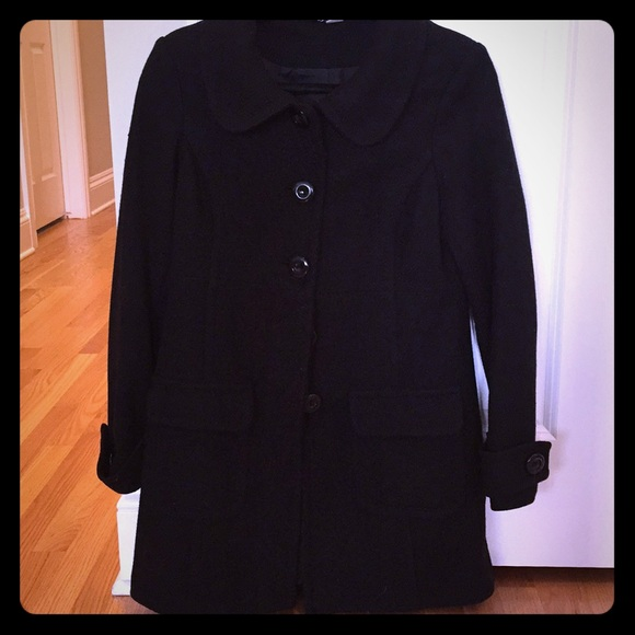 Divided Jackets & Blazers - DIVIDED Women's Pea Coat